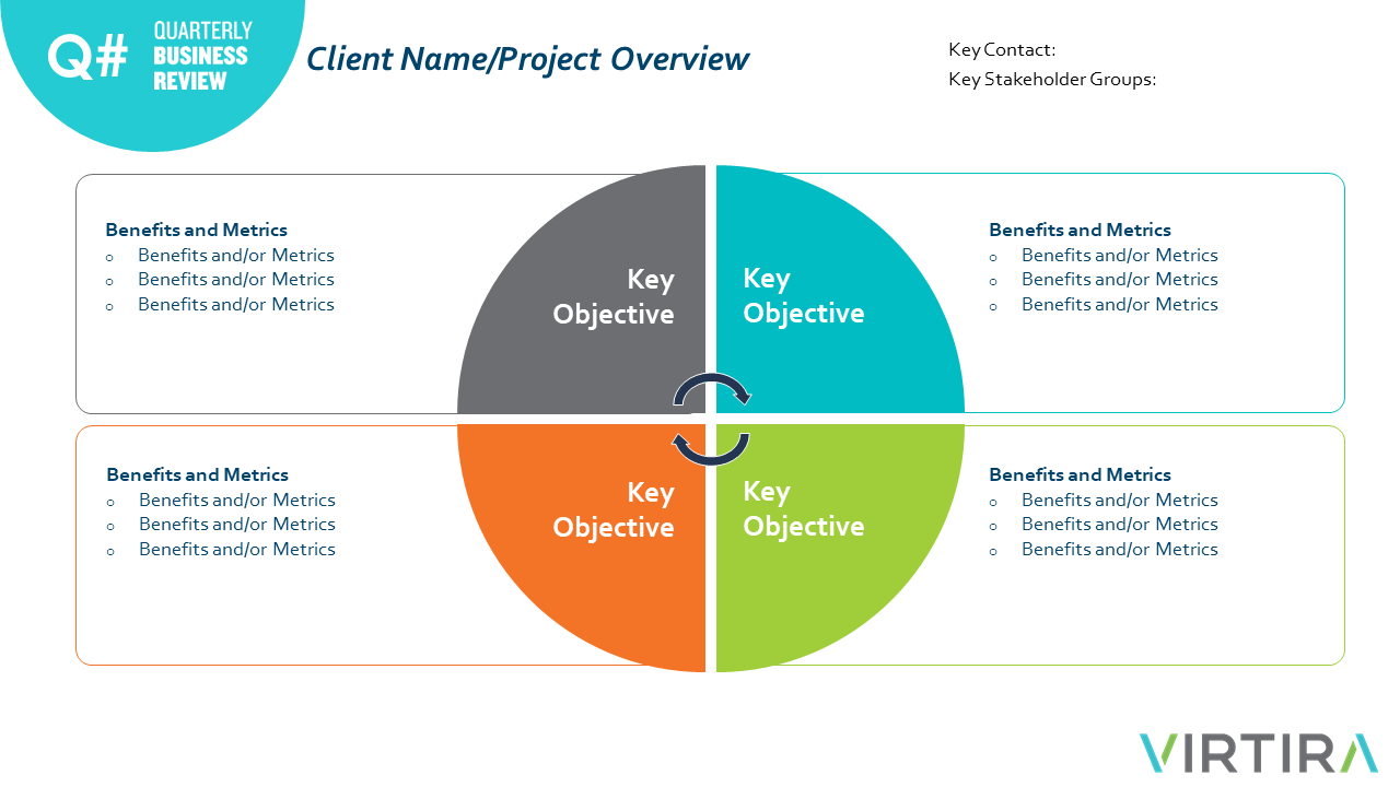 03 - Client Name - Project Overview