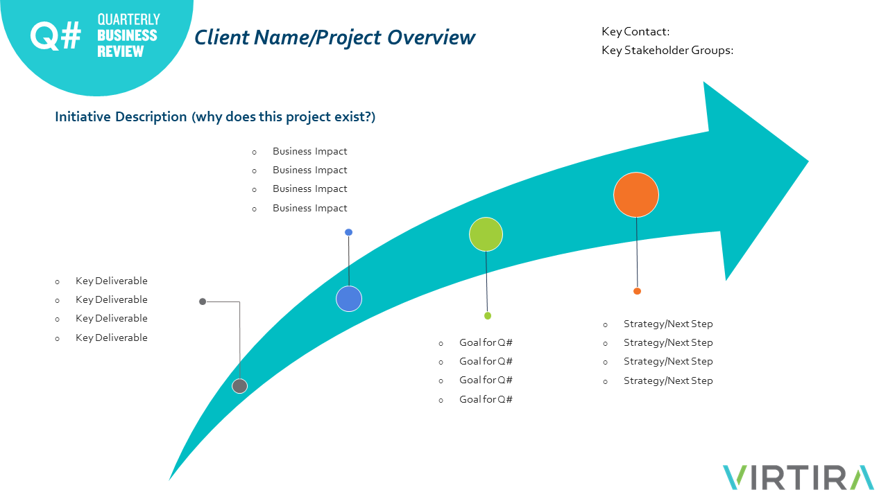 04 - Client Name - Project Overview